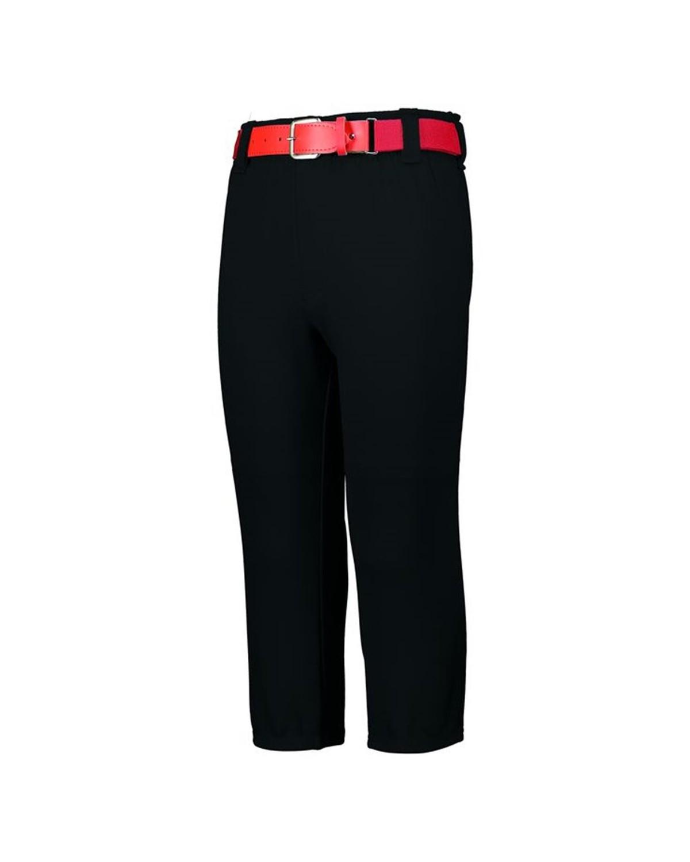 1486 Augusta Sportswear BLACK