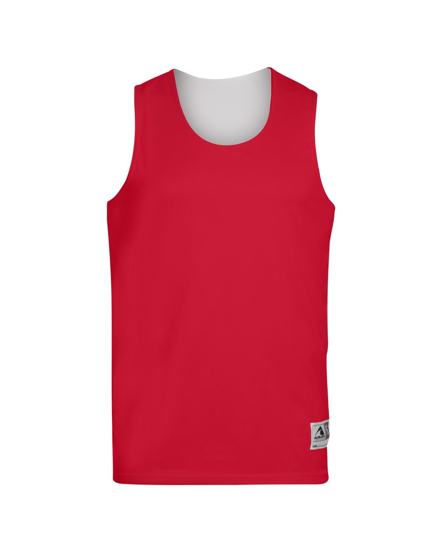 149 Augusta Sportswear RED/ WHITE