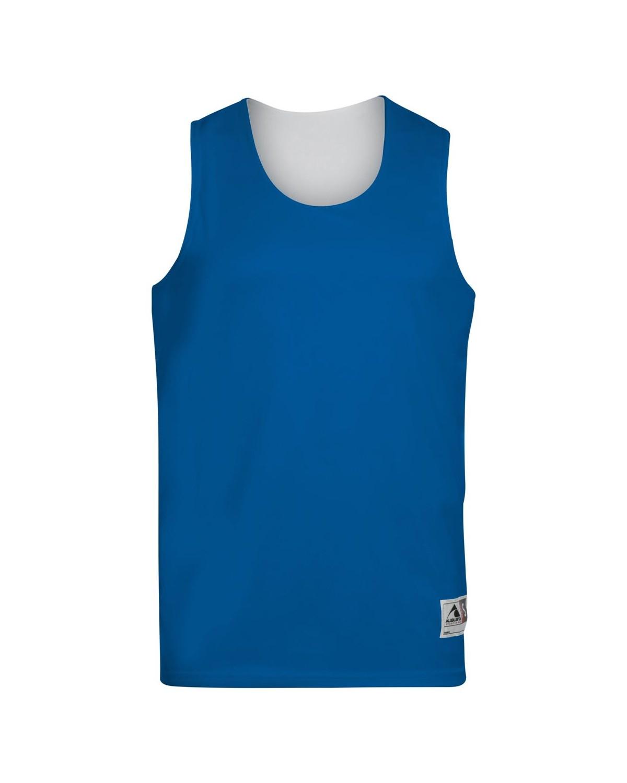 149 Augusta Sportswear ROYAL/ WHITE