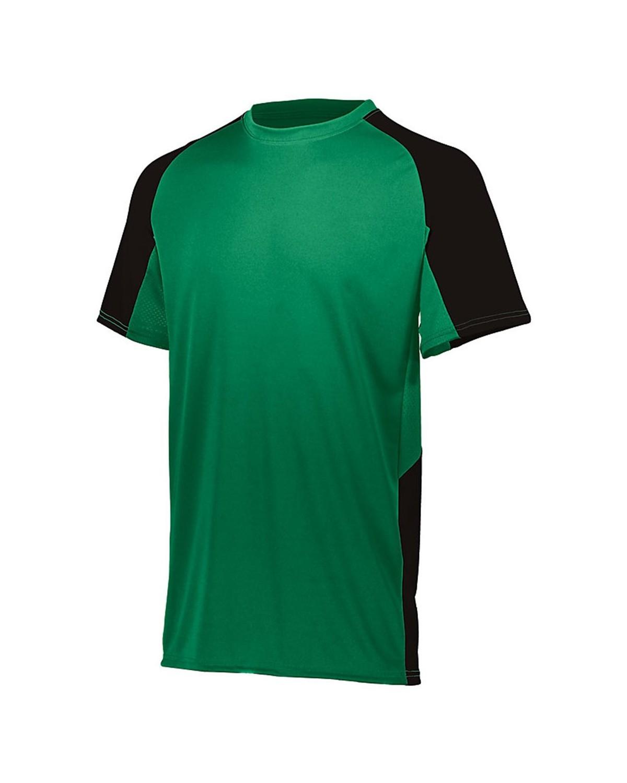 1517 Augusta Sportswear Kelly/ Black
