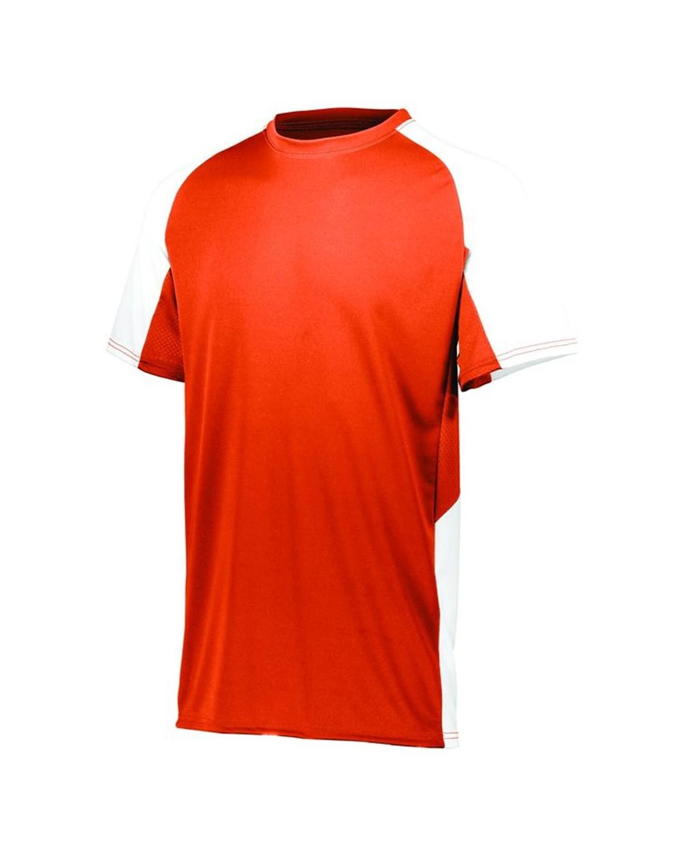 1517 Augusta Sportswear ORANGE/ WHITE