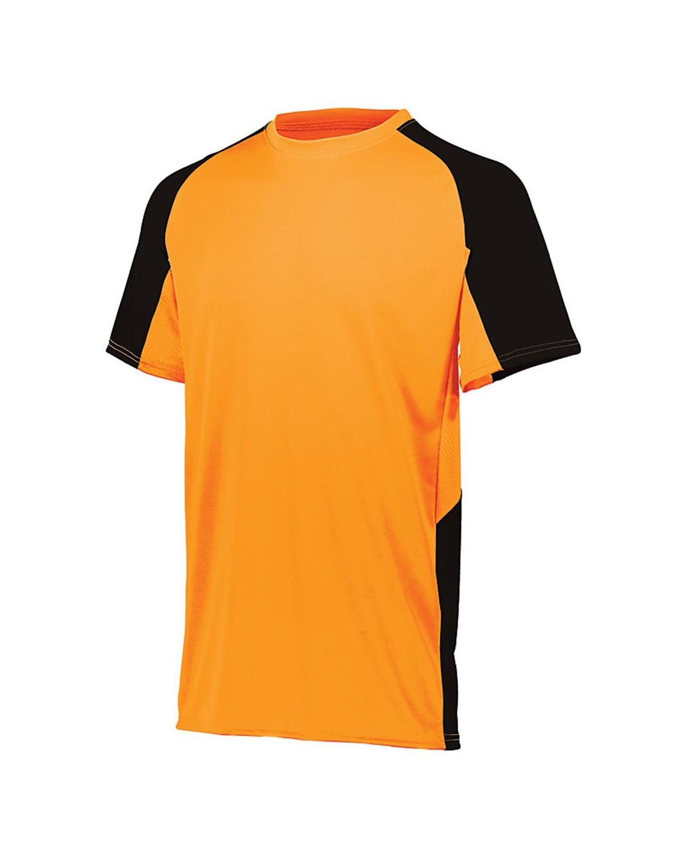 1517 Augusta Sportswear Power Orange/ Black