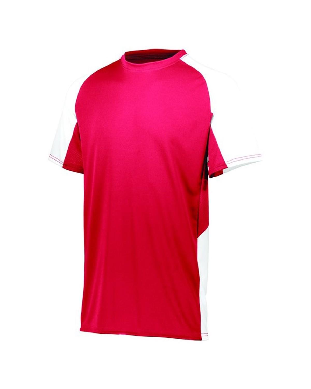 1517 Augusta Sportswear RED/ WHITE