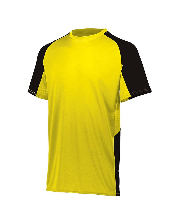 1518 Augusta Sportswear Power Yellow/ Black