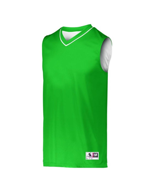 153 Augusta Sportswear KELLY/ WHITE