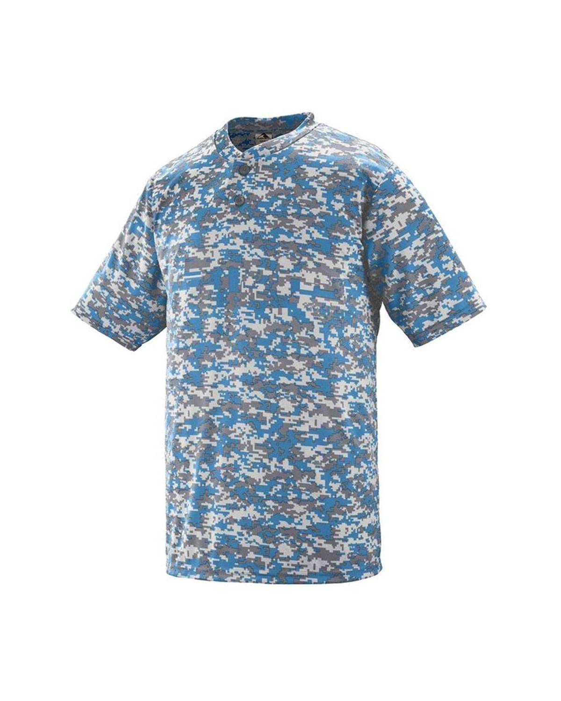 1555 Augusta Sportswear Columbia Blue Digi