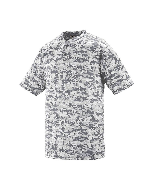 1556 Augusta Sportswear WHITE DIGI