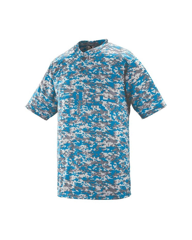 1556 Augusta Sportswear POWER BLUE DIGI