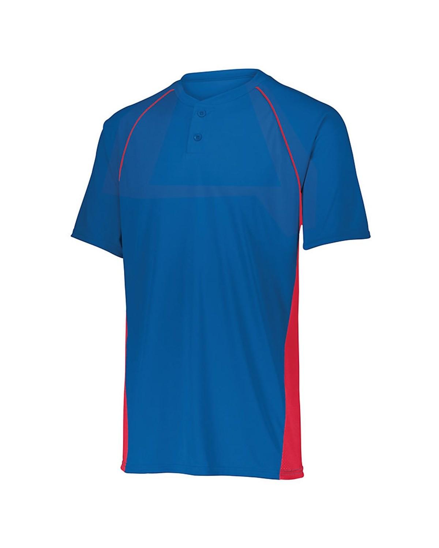 1560 Augusta Sportswear ROYAL/ RED