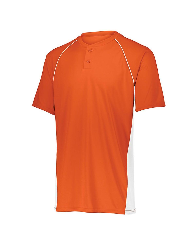 1560 Augusta Sportswear ORANGE/ WHITE