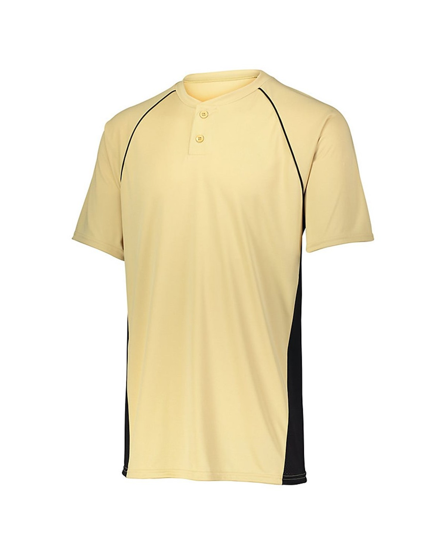 1560 Augusta Sportswear Vegas Gold/ Black