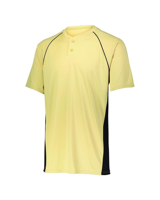 1561 Augusta Sportswear Vegas Gold/ Black