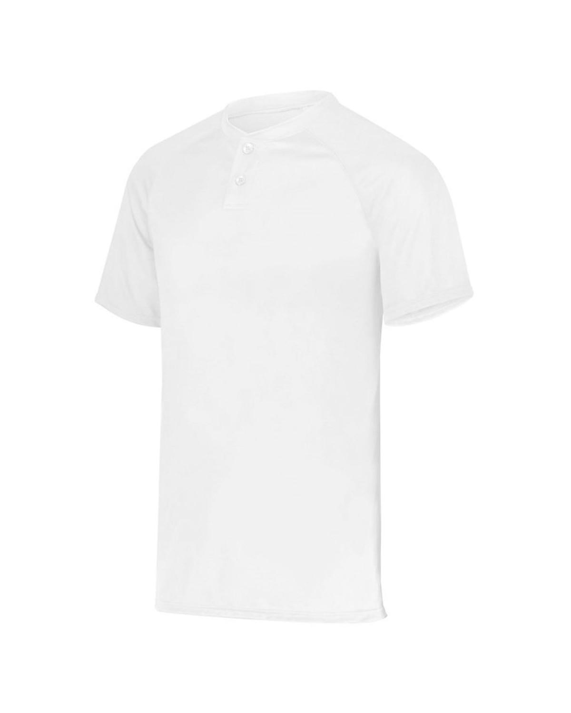 1566 Augusta Sportswear WHITE
