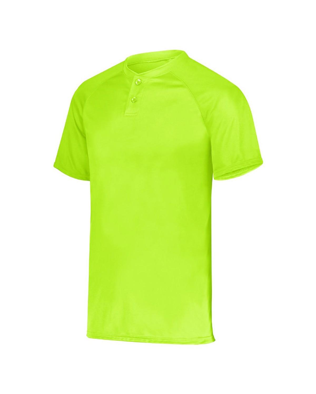 1566 Augusta Sportswear LIME
