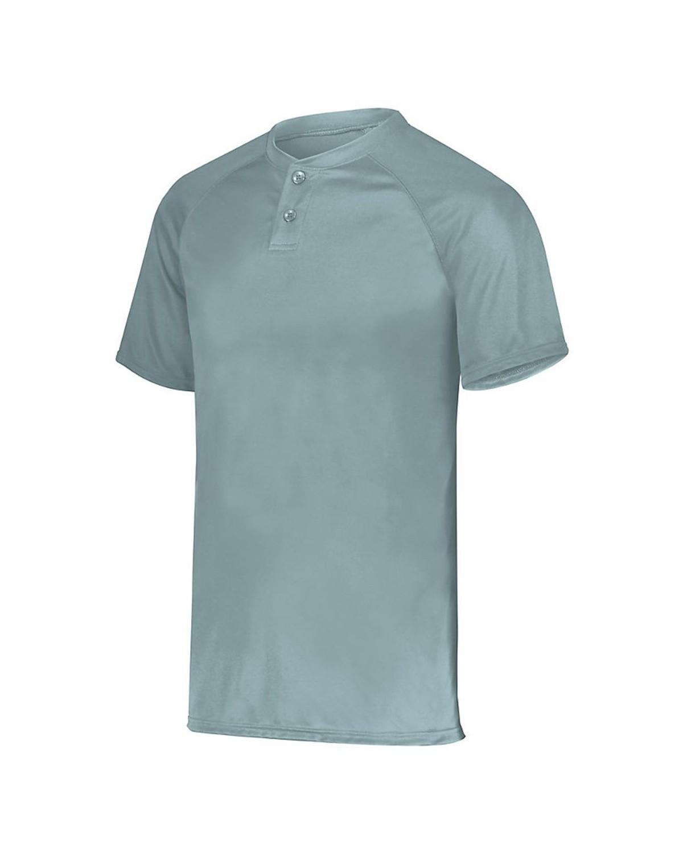 1566 Augusta Sportswear BLUE GREY