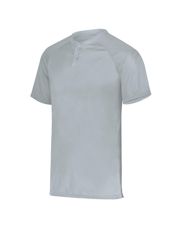 1566 Augusta Sportswear SILVER