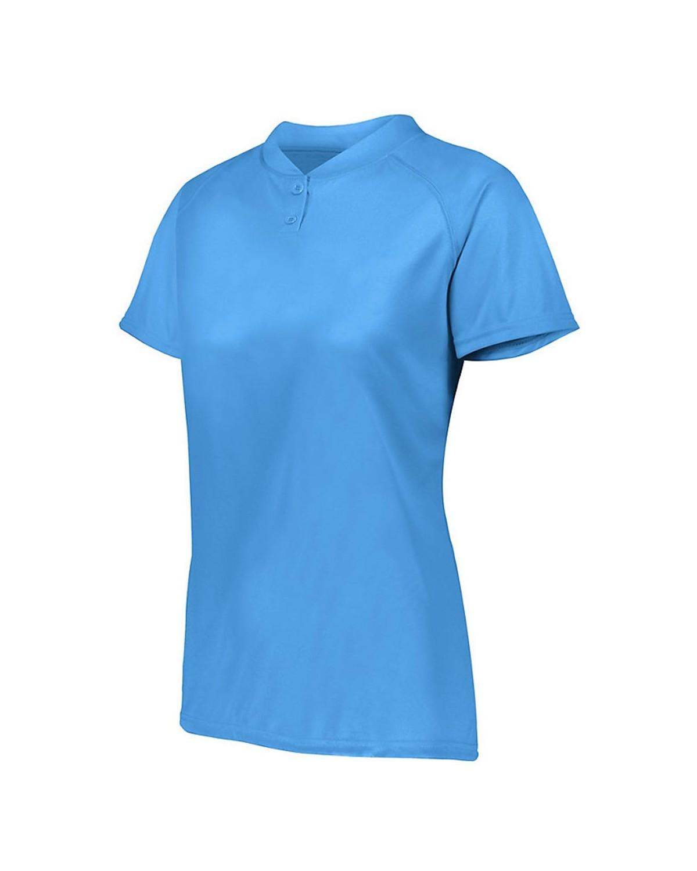 1567 Augusta Sportswear COLUMBIA BLUE