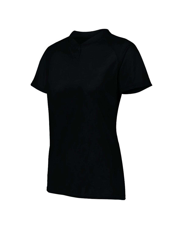 1567 Augusta Sportswear BLACK
