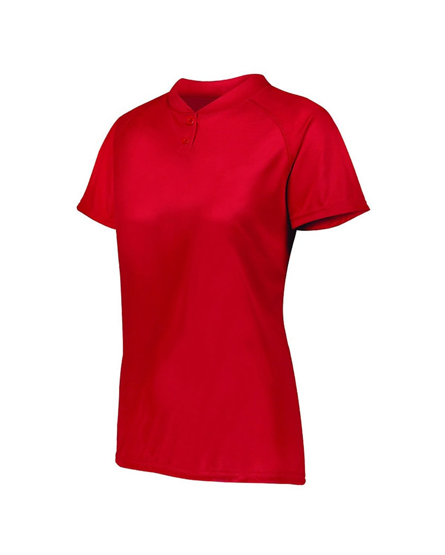 1567 Augusta Sportswear RED