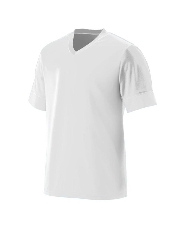 1601 Augusta Sportswear WHITE/ WHITE