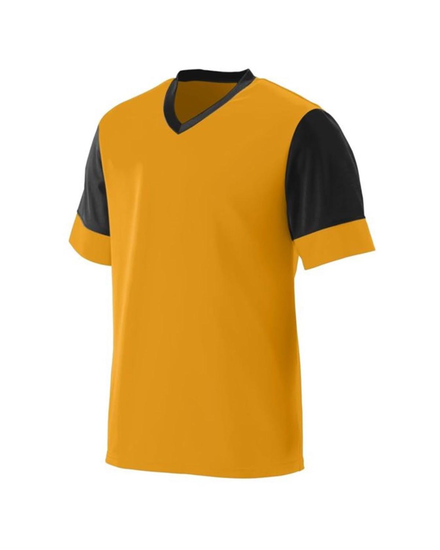 1601 Augusta Sportswear GOLD/ BLACK