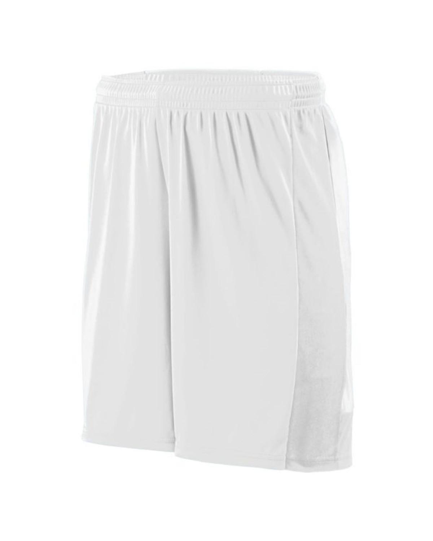 1605 Augusta Sportswear WHITE/ WHITE