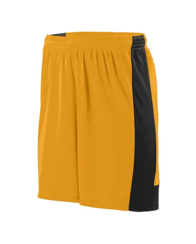 1605 Augusta Sportswear GOLD/ BLACK