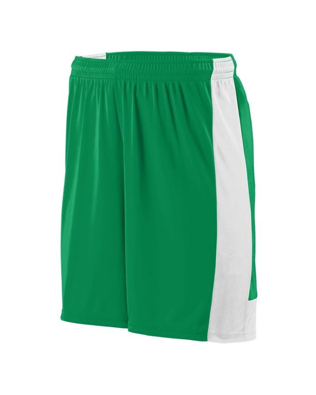 1606 Augusta Sportswear KELLY/ WHITE