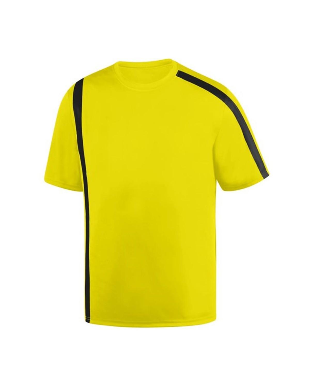 1620 Augusta Sportswear Power Yellow/ Black
