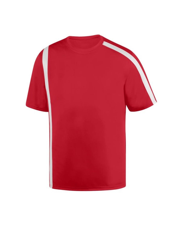 1620 Augusta Sportswear RED/ WHITE