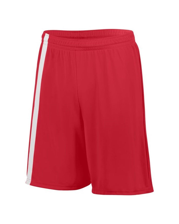 1622 Augusta Sportswear RED/ WHITE