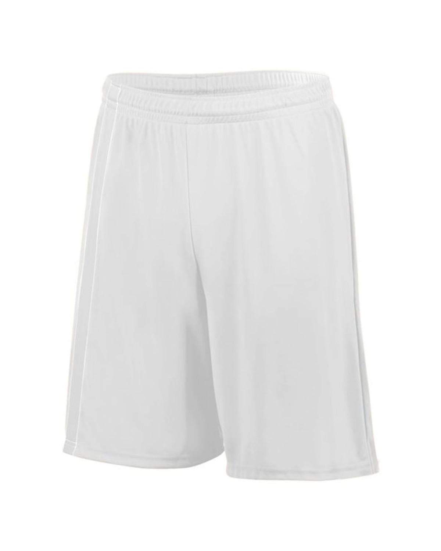 1623 Augusta Sportswear WHITE/ WHITE