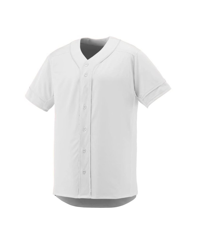 1661 Augusta Sportswear WHITE/ WHITE