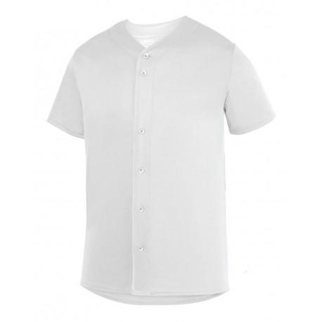 1680 Augusta Sportswear 1680 Sultan Jersey WHITE