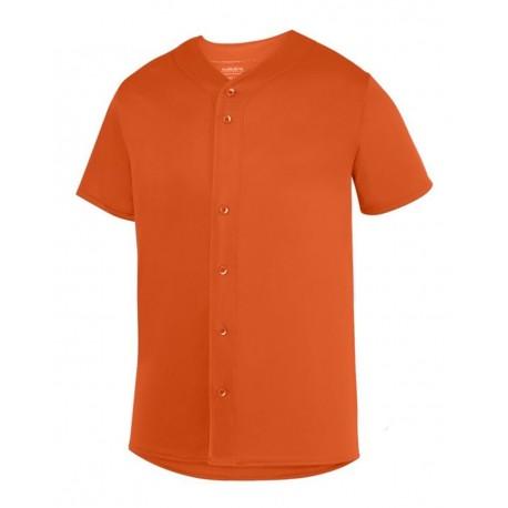 1680 Augusta Sportswear 1680 Sultan Jersey ORANGE