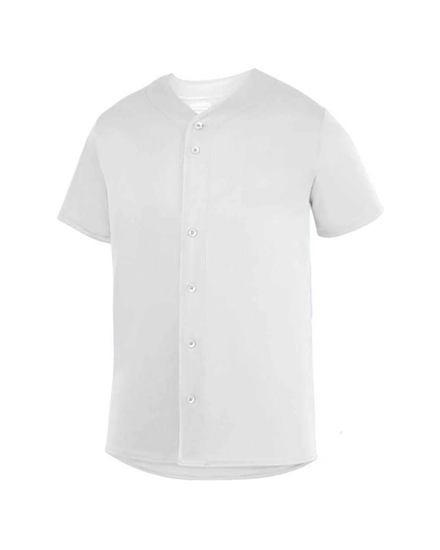 1681 Augusta Sportswear WHITE