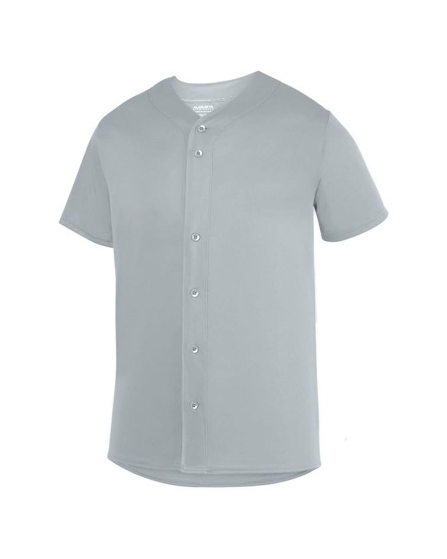 1681 Augusta Sportswear SILVER