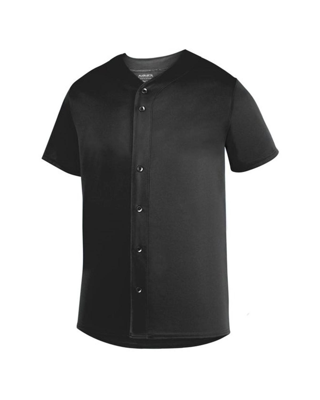1681 Augusta Sportswear BLACK