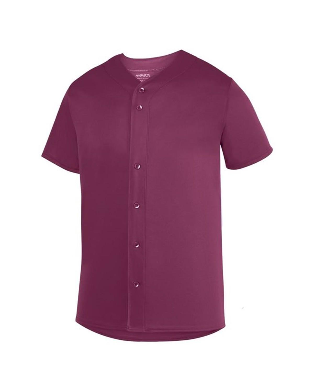 1681 Augusta Sportswear MAROON