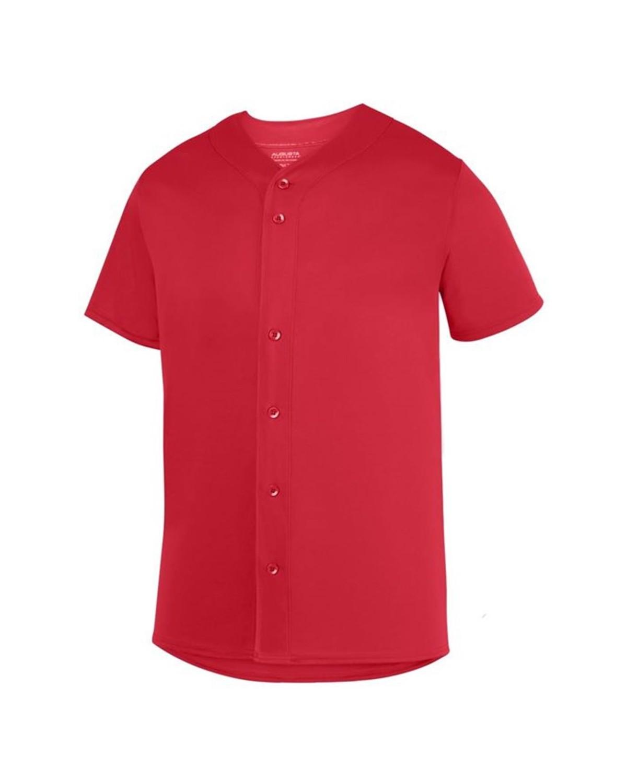 1681 Augusta Sportswear RED
