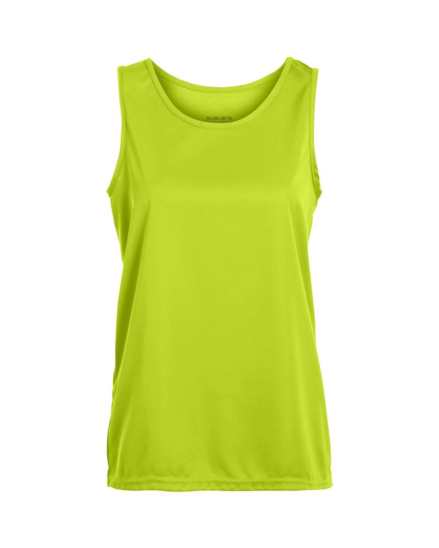 1706 Augusta Sportswear LIME