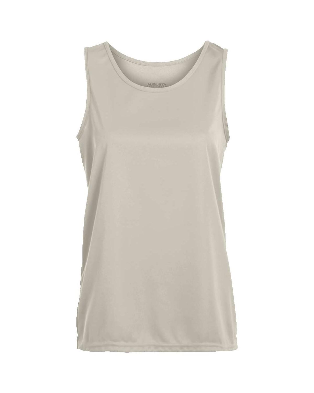 1706 Augusta Sportswear SILVER GREY