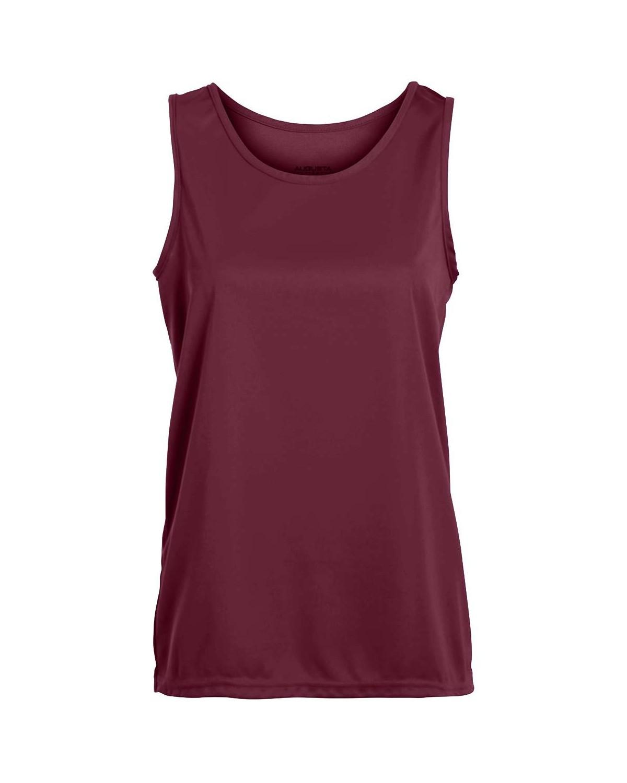 1706 Augusta Sportswear MAROON