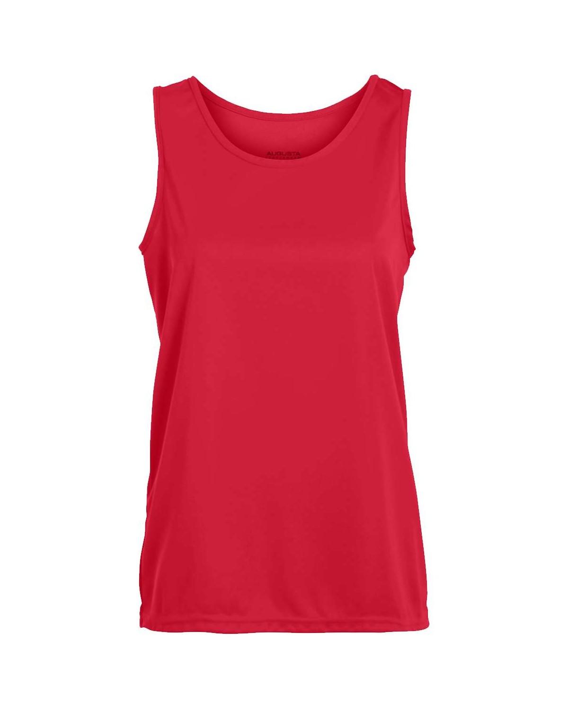 1706 Augusta Sportswear RED