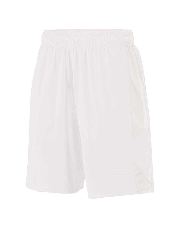 1715 Augusta Sportswear WHITE/ WHITE