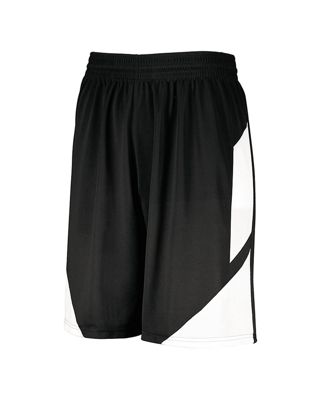 1733 Augusta Sportswear BLACK/ WHITE