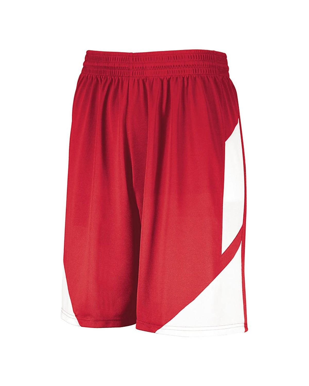1734 Augusta Sportswear RED/ WHITE