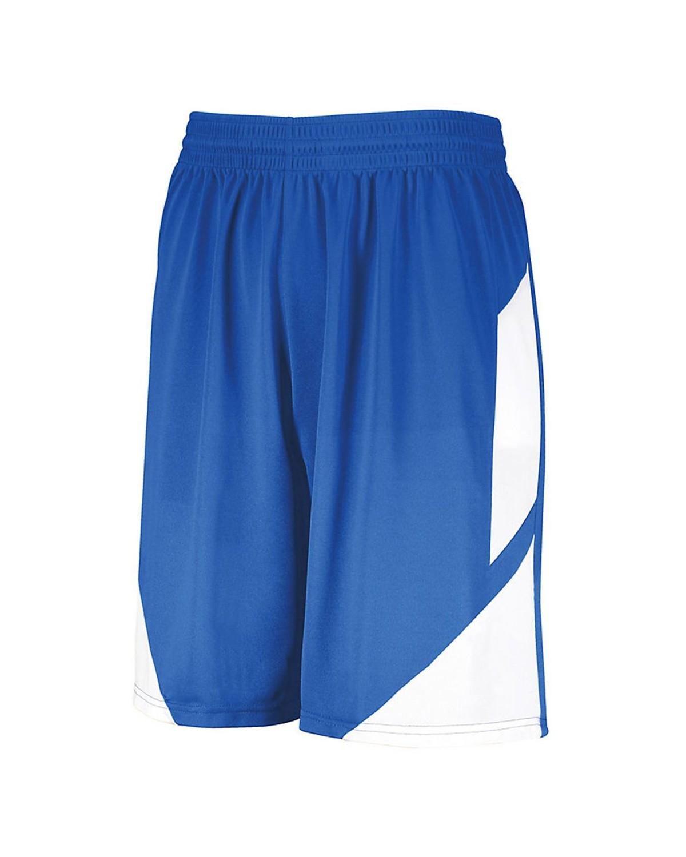 1734 Augusta Sportswear ROYAL/ WHITE