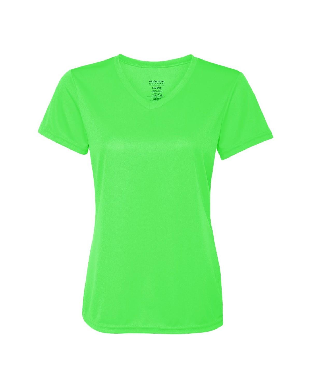 1790 Augusta Sportswear LIME