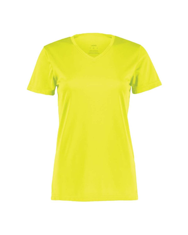 1790 Augusta Sportswear SAFETY YELLOW